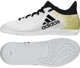 Zapatilla de Fútbol ADIDAS X 16.3 Indoor Junior AQ4346
