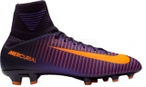 Bota de Fútbol NIKE Mercurial Superfly V FG Junior 831943-585
