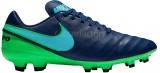Bota de Fútbol NIKE Tiempo Genio II Leather FG 819213-443