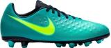 Bota de Fútbol NIKE Magista Opus II AG-Pro Junior 844414-375
