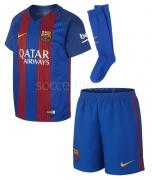 Camiseta de Fútbol NIKE FCB LK HM kit 2016-2017 776733-415