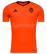 Camiseta de Fútbol ADIDAS VCF 3 JSY  BG9545