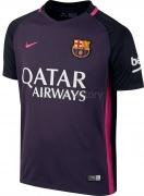 Camiseta de Fútbol NIKE 2ª equipación F.C. Barcelona 2016-2017 Stadium 777027-524