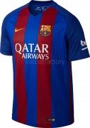 Camiseta de Fútbol NIKE 1ª equipación F.C. Barcelona 2016-2017 Stadium 776850-415