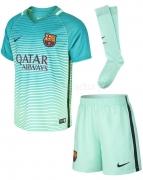 Camiseta de Fútbol NIKE 3ª equipación F.C Barcelona 2016-17 776734-390