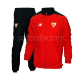 Chandal de Fútbol NEW BALANCE Sevilla F.C 2016-2017 WSAL798-PMR