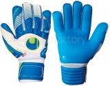 Guante de Portero de Fútbol UHLSPORT Eliminator Aquasoft Outdry 100018501
