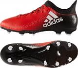 Bota de Fútbol ADIDAS X16.3 FG Junior BB5694