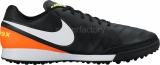 de Fútbol NIKE Tiempo X Genio II Leather TF 819216-018