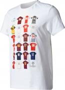 de Fútbol ADIDAS CL History BP7276