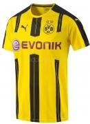 Camiseta de Fútbol PUMA 1ª Equipacion Borussia Dortmund 2016-2017 749821-01