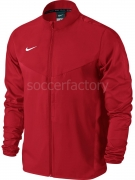 Chubasquero de Fútbol NIKE Team Performance Shield 645539-657