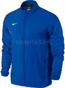 Chubasquero de Fútbol NIKE Team Performance Shield 645539-463