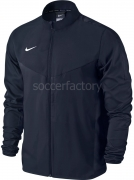 Chubasquero de Fútbol NIKE Team Performance Shield 645539-451