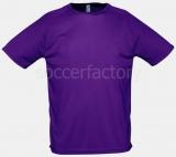Camiseta de Fútbol SOLS Sporty 11939-712