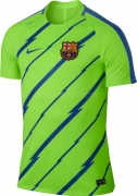 Camiseta de Fútbol NIKE F.C. Barcelona Dry Squad 2016-2017 832257-369