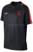 Camiseta de Fútbol NIKE Dry Neymar junior 833011-011