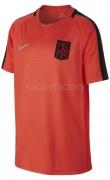 Camiseta de Fútbol NIKE Dry Neymar junior 833011-852