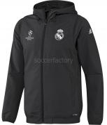 de Fútbol ADIDAS Real Madrid 2016-17  AO3075