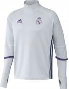de Fútbol ADIDAS Real Madrid 2016-17 sudadera de entrenamiento AO3133
