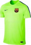 Camiseta de Fútbol NIKE FC Barcelona Dry Squad 2016-2017 808924-369