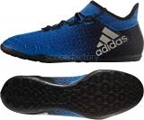 Zapatilla de Fútbol ADIDAS X Tango 16.1 IN BB5000