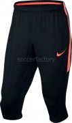 Pantalón de Fútbol NIKE Dry Squad 3/4 833043-011
