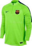 de Fútbol NIKE F.C. Barcelona 2016-2017 Drill 808922-369