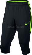 Pantalón de Fútbol NIKE Dry Squad 3/4 833043-010
