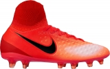Bota de Fútbol NIKE Magista Obra II FG Junior 844410-806