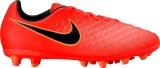 Bota de Fútbol NIKE Magista Opus II AG-Pro Junior 844414-808