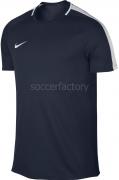 Camiseta de Fútbol NIKE Dry Academy Top 832967-451