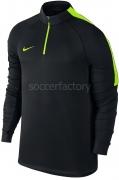 Sudadera de Fútbol NIKE Squad 807063-014