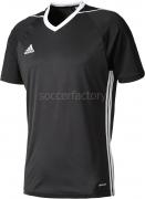 Camiseta de Fútbol ADIDAS Tiro 17 BK5437