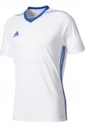 Camiseta de Fútbol ADIDAS Tiro 17 BK5434