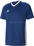 Camiseta de Fútbol ADIDAS Tiro 17 BK5438