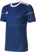 Camiseta de Fútbol ADIDAS Squadra 17 BJ9171
