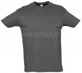 Camiseta de Fútbol SOLS Imperial 11500-384
