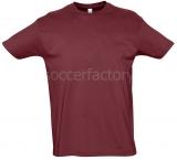 Camiseta de Fútbol SOLS Imperial 11500-146