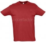 Camiseta de Fútbol SOLS Imperial 11500-154