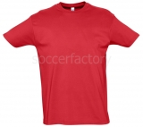 Camiseta de Fútbol SOLS Imperial 11500-145