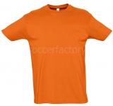 Camiseta de Fútbol SOLS Imperial 11500-400