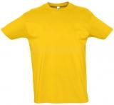 Camiseta de Fútbol SOLS Imperial 11500-301