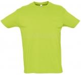 Camiseta de Fútbol SOLS Imperial 11500-280