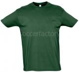 Camiseta de Fútbol SOLS Imperial 11500-264