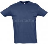 Camiseta de Fútbol SOLS Imperial 11500-244