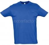 Camiseta de Fútbol SOLS Imperial 11500-241