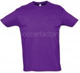 Camiseta de Fútbol SOLS Imperial 11500-712