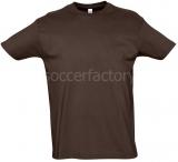 Camiseta de Fútbol SOLS Imperial 11500-398