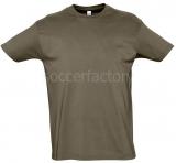 Camiseta de Fútbol SOLS Imperial 11500-269